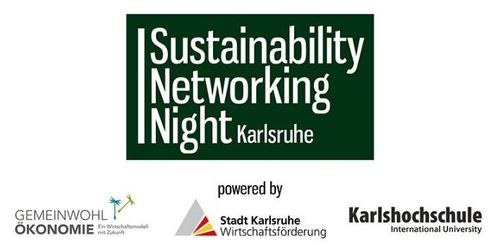 Sustainability Networking Night